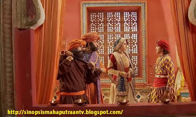 Sinopsis Mahaputra Episode 199