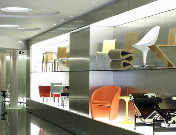 modern furniture store. Modren Store Modern Furniture Stores Interior Design For Store Y