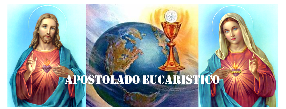Apostolado Eucarístico