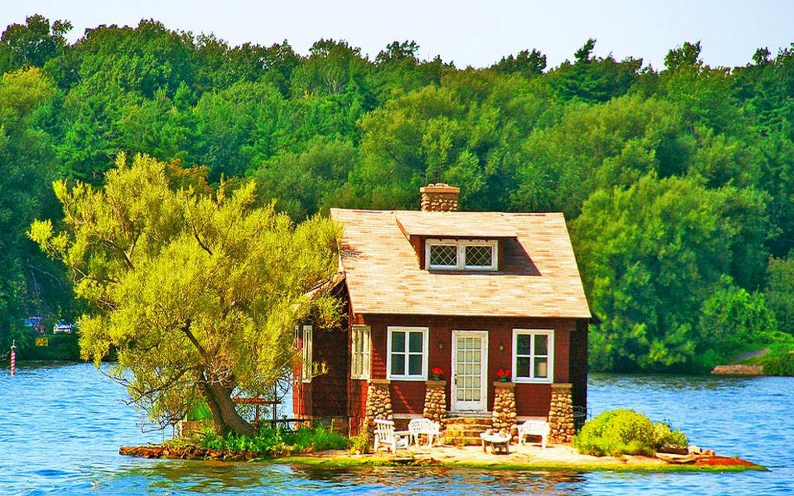 Little Houses Home Interior Design