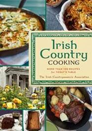 Irish Country Cooking, a good collection of recipes from cooks from around the country.