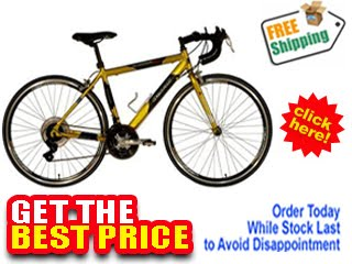 GMC Denali Road Bike Best Price!!
