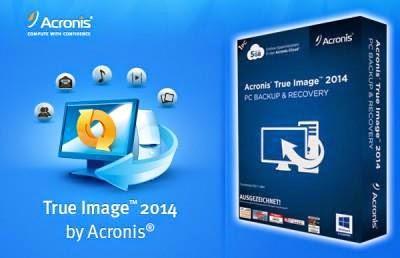 Download Acronis True Image Premium + Activator