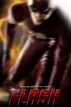 Người Hùng Tia Chớp: Phần 1