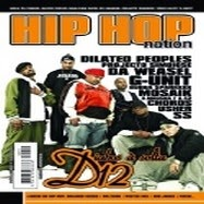 Hip Hop Nation V.10