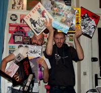 2019s bedste punk og hardcore. 2. januar 2020