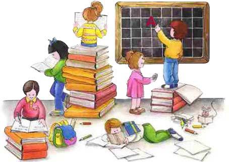 Giovanna carloni dimensionamento scolastico l 39 ultima for Porta quaderni