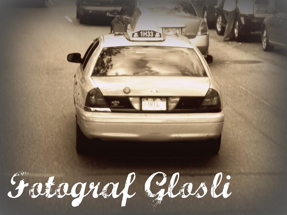 Fotograf Glosli