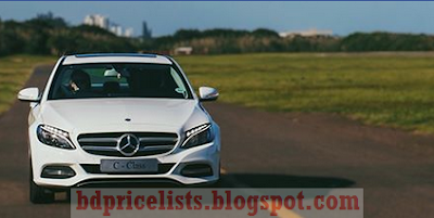 Mercedes-Benz C-Class Sedan Specification and price in Bangladesh BD 2015