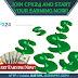 Ayo Berbisnis dan Mendapatkan dollar dengan CPX24 ! [NO SCAM]