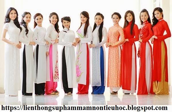 lien thong cao dang len dai hoc su pham ha noi