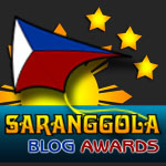 Saranggola Blog Awards Season 3