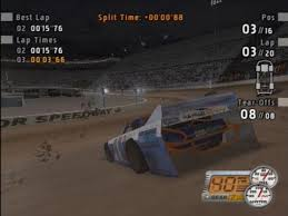 LINK DOWNLOAD Saturday Night Speedway ps2 ISO FOR PC CLUBBIT