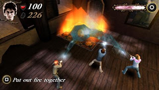 Free Download Games harry potter and the goblet of fire PS2 FOR PC Full Version ZGASPC