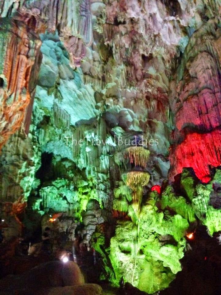 Majestic Beauty of Ha Long Bay - pic 2