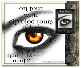 {Review+G!veaway} Amber Eyes by Jolyn Palliata