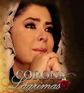 Ver Corona De Lagrimas Capitulo 1 Lunes 24 De Septiembre