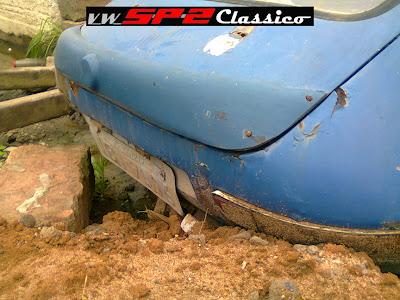 Volkswagen SP2 abandonado_07