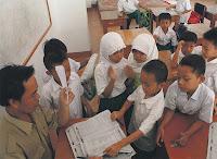 Penilaian Kinerja Guru (PKG) Formatif dan Sumatif