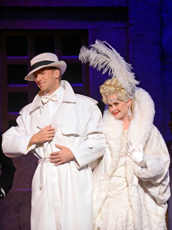Review  Singin  in the Rain  Australian Tour  Independent ie singing in the rain musical