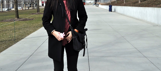 Chicago, Outfit #1