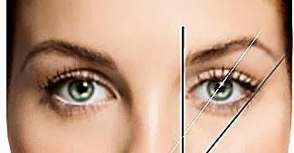 how to change eyebrow shape without makeup