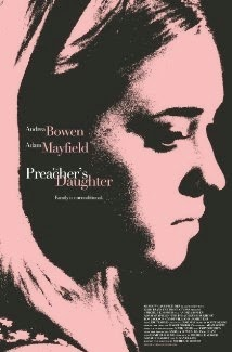 Filme A Filha do Pastor (The Preacher's Daughter) Dublado AVI DVDRip