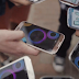 Brown Colour Samsung Galaxy S4 Spotted in Samsung's Own Hi Hey Hello Video