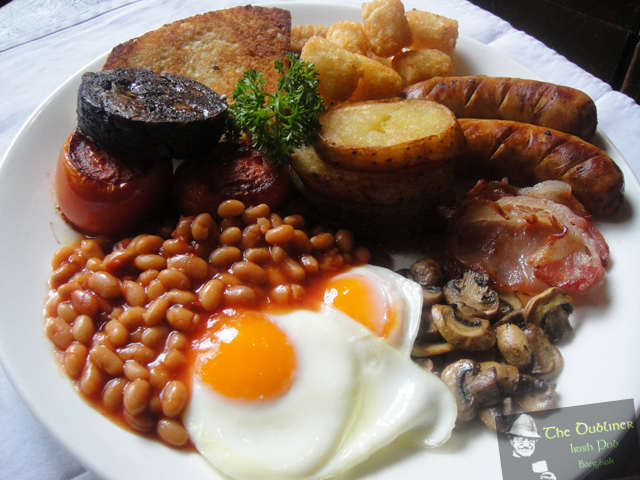 Full breakfast  Wikipedia
