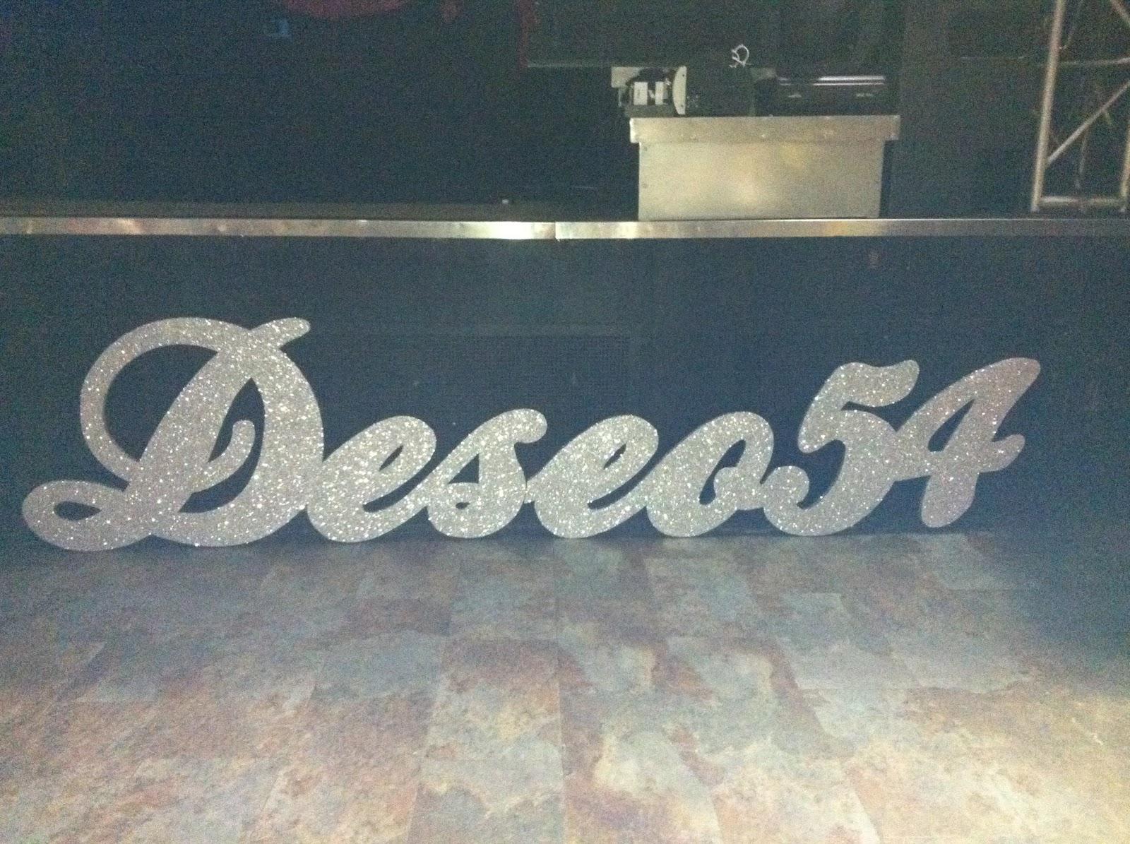Decoraciones de corcho blanco poliestireno para deseo 54 valencia - Decorar letras de corcho blanco ...