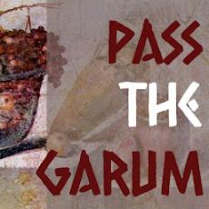 Pass The Garum