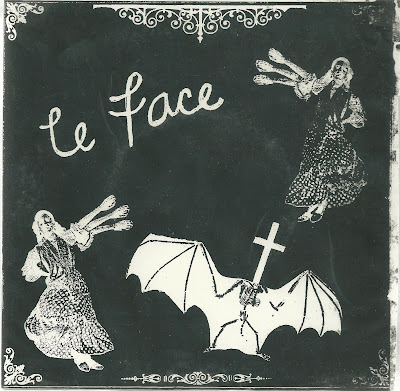Le Face - Boys & Girls - Dancing In Anxiety - Pull My Trigger
