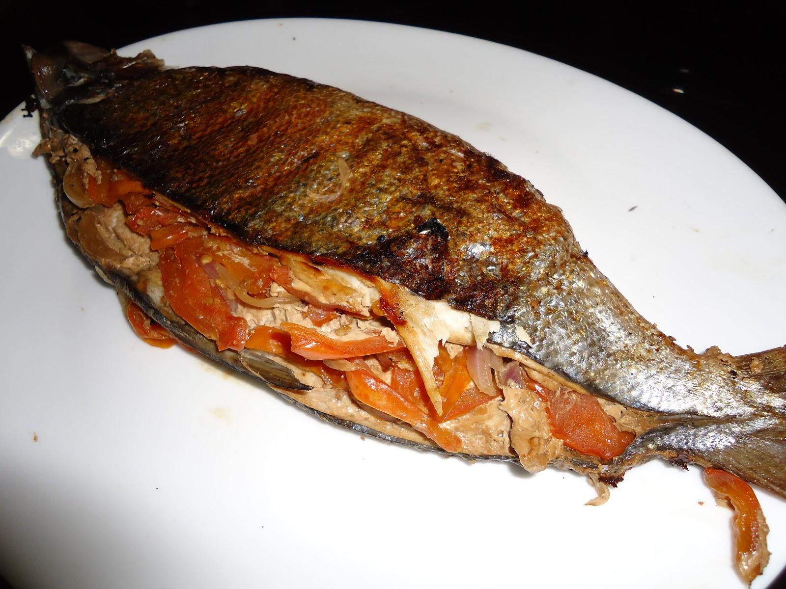 Eleonor 39 s kitchen recipes of love inihaw na bangus for Boneless fish grill
