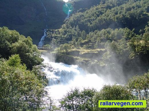 Sykkeltur langs Rallarvegen byr på fantastisk natur og uforglemmelige opplevelser