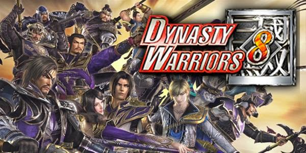 New Dynasty Warrior