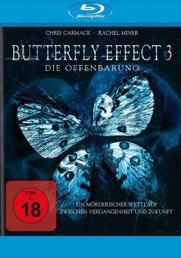 The Butterfly Effect 3: Revelations (2009)
