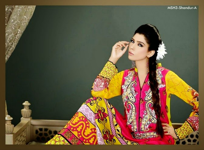 Traditional Embroidered Dresses