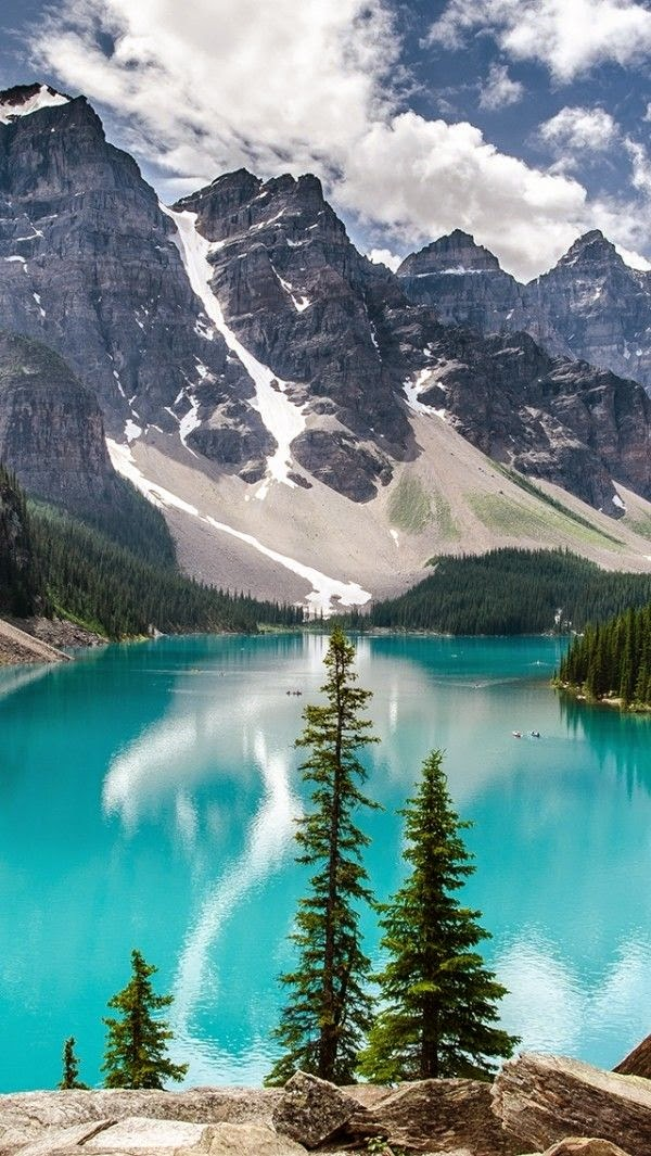 Beautiful Natural Places In The World