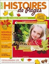 Histoires de Pages 48