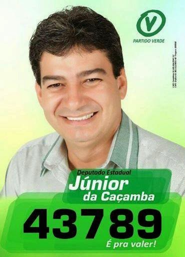 Júnior da Caçamba