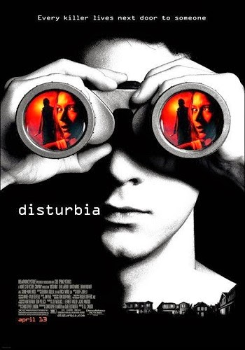 Disturbia [DVD9] [Latino]
