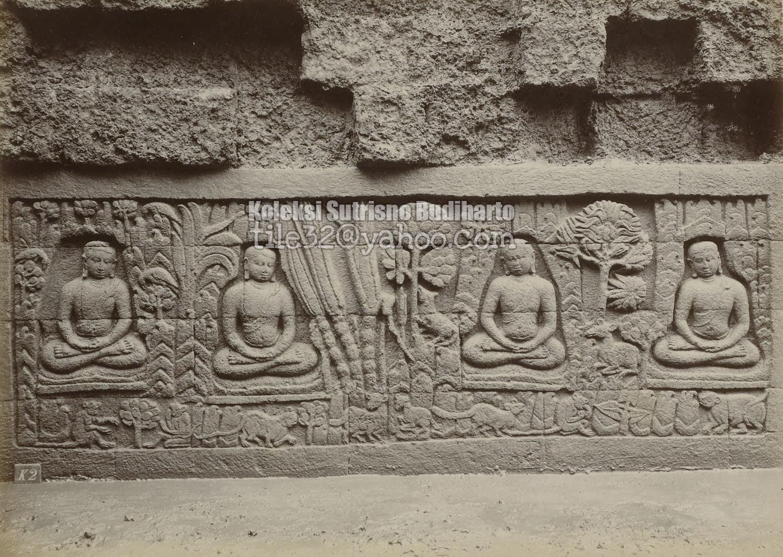 Mengenal Makna Relief Candi Borobudur Sutrisno Budiharto