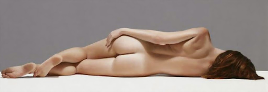 Cuadro desnudo modelo gratis