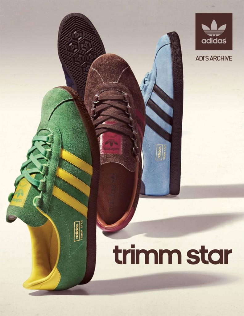 CARI KASUT: Star adidas adidas KASUT: Trimm Star 47af62c - temperaturamning.website