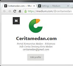 Medium, Media Blogging Terbaru dari Twitter
