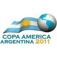 Jadwal Lengkap Copa Amerika 2011