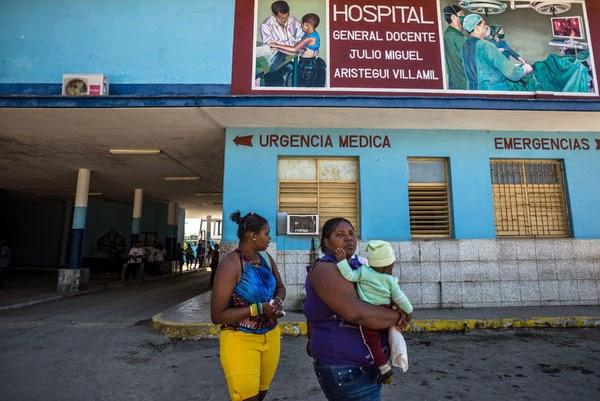 Turismo de saúde para estadunidenses em Cuba