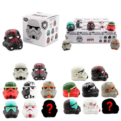 "Star Wars Legion Blind Box Mini Figure Series by Disney - Stormtrooper 2.5"" Mini Vinyl Figure"