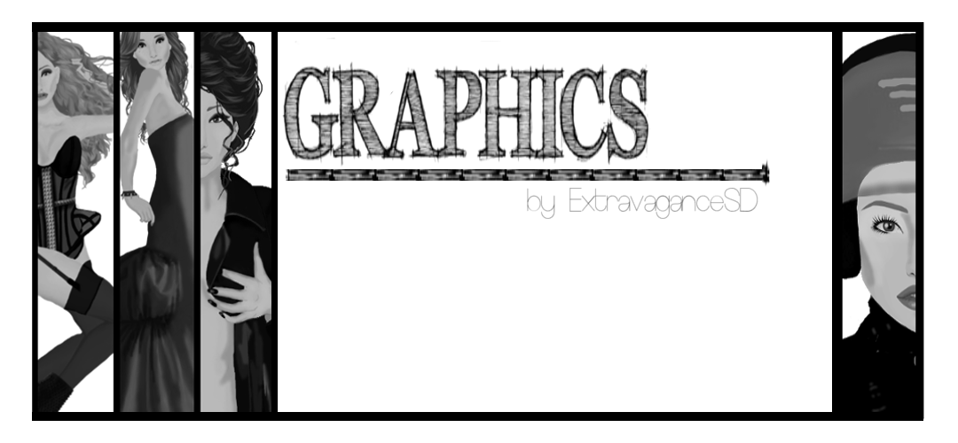 ExtravaganceSD Graphics