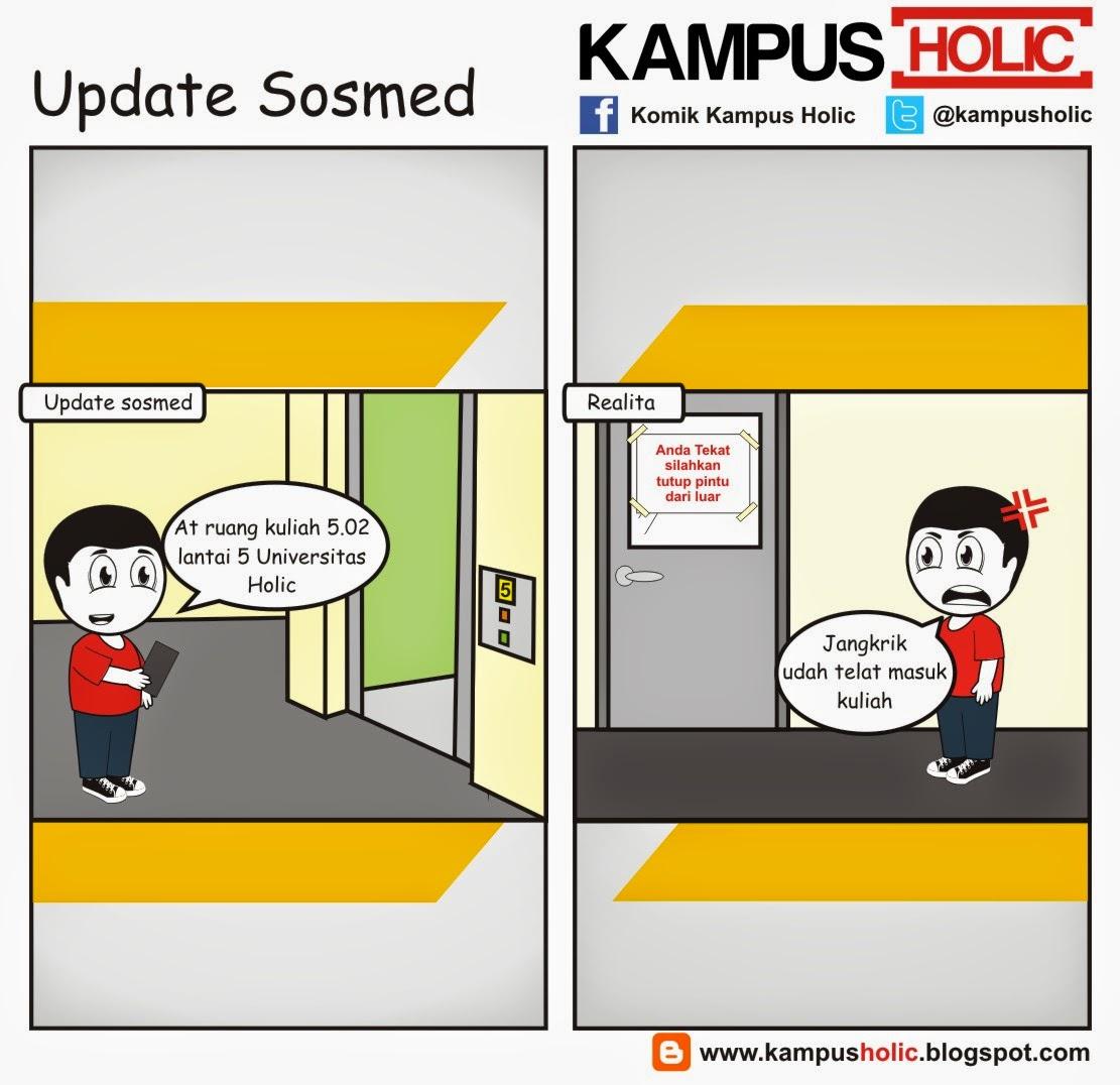 #841 Update Sosmed
